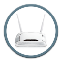 WIFI ROUTER PAGE SETUP