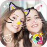 Sweet Snap - Beauty Selfie Camera & Face Filter Icon