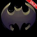Bat Signal: A 3D LiveWallpaper