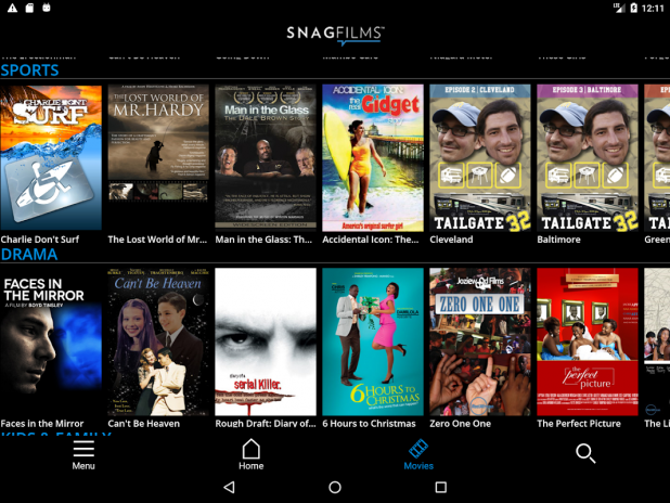 snagfilms watch free movies 2 0 7 download apk for android aptoide