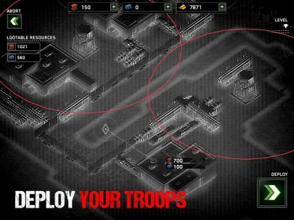 Zombie Gunship Survival screenshot 7