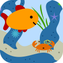 Ocean Adventure Game for Kids