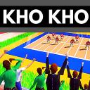 Kho Kho Game: 3D Sports Game 🏆🏃