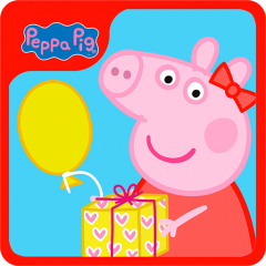 Peppa Pig Party Time 1 2 1 Download Apk For Android Aptoide