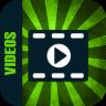 Ícone Videos Engraçados pra WhatsApp