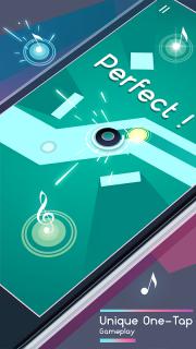 Dancing Ballz: Music Dance Line Tiles Game screenshot 4