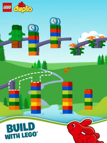LEGO® DUPLO® Train screenshot 10