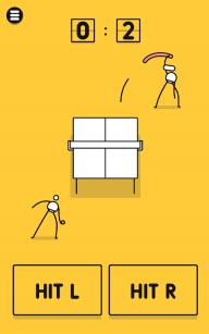 I'm Ping Pong King :) screenshot 16