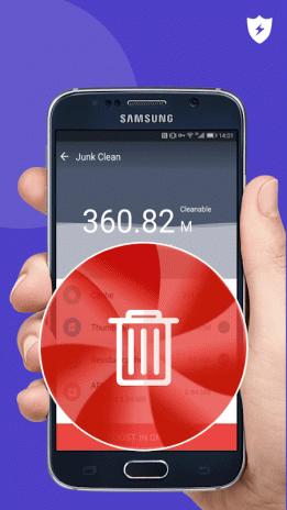 Virus Cleaner : Antivirus & Battery Saver 1 4 1 Download APK for