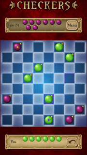 Checkers Free screenshot 15