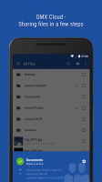 GMX Mail Screen