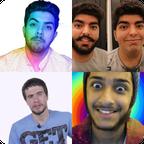 تحدي مين اليوتيوبر Icon
