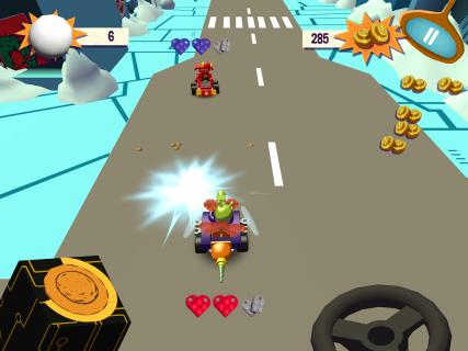 LEGO� DC Mighty Micros screenshot 11