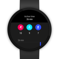 Google Fit - Fitness Tracking screenshot 4