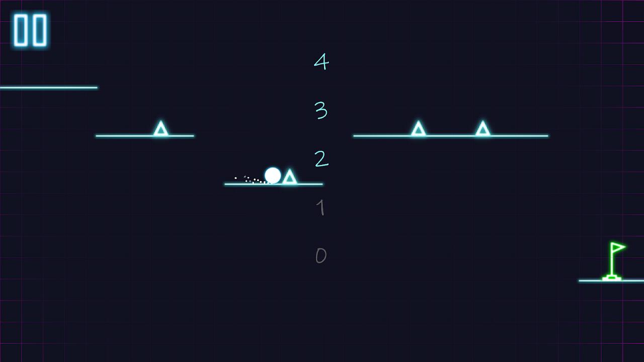 Dash Jumper screenshot 1