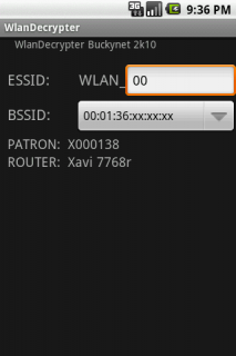 router keygen para android 2.2
