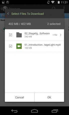 µTorrent® Pro - Torrent App 5 5 6 Baixar APK para Android - Aptoide
