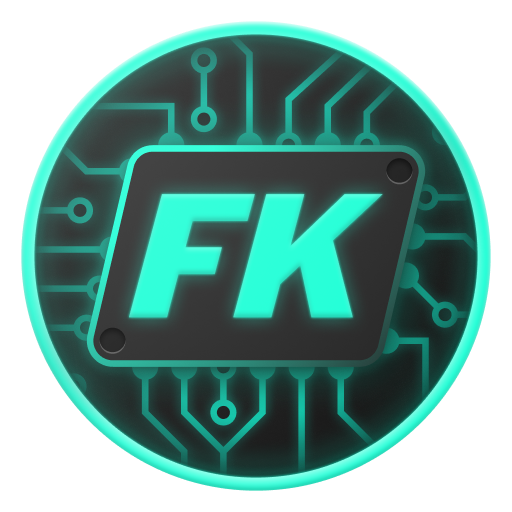 FK Kernel Manager - for all devices & Kernels