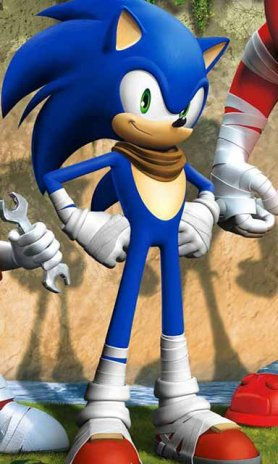 Sonic Wallpaper 10 Download Apk For Android Aptoide