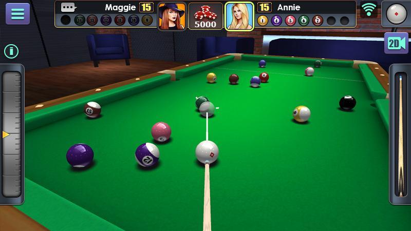 Resultado de imagen de 3D Pool Ball