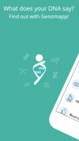 Genomapp. Squeeze your DNA Screen