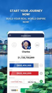 Landlord Real Estate Tycoon Here & Now screenshot 5