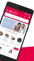 Snapdeal: Online Shopping App Screenshot