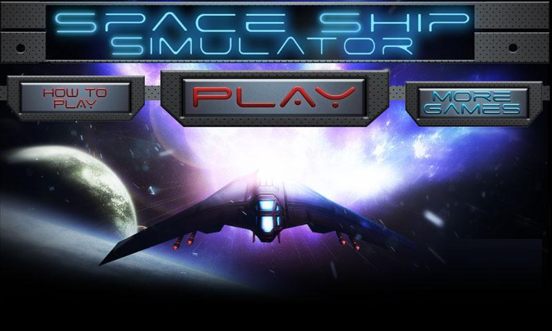 Space ship 3d simulator download apk for android aptoide for 3d room simulator