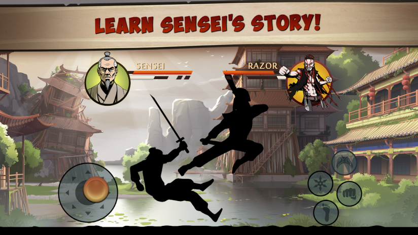 Download shadow fight 2 special edition (mod, unlimited money) 1. 0.