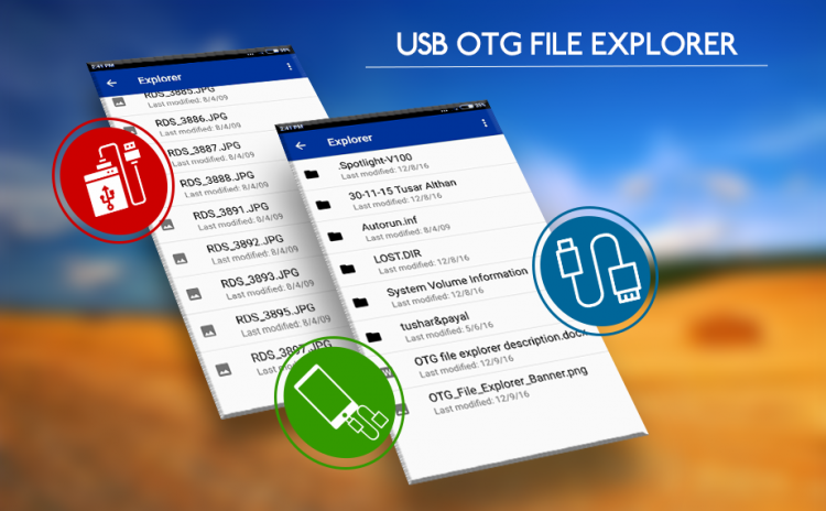 otg file explorer