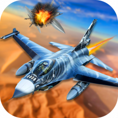 F-16 Jet Fighter War Attack 1 0 Download APK for Android