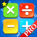Math games for kids - Multiplication table (PRO)