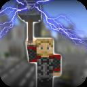 Mod God Thor for MCPE