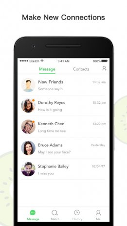 Kiwi Live Video Chat With New Friends 107 Download Apk For