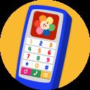 Play Phone Kids Toy