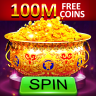 Tycoon Casino: Free Vegas Jackpot Slots Icon