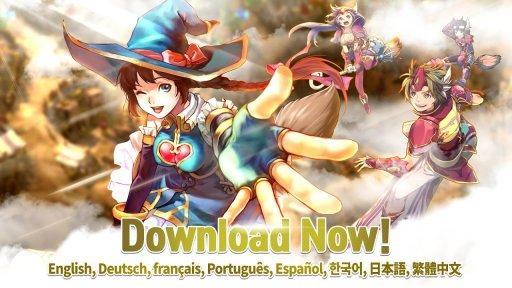 Flyff Legacy - Anime MMORPG screenshot 7