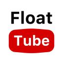 Floating Tube Player, Float Tube Pop-up: GAGTube