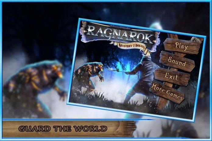 Ragnarok - Hidden Object Games 72 0 0 Download APK for