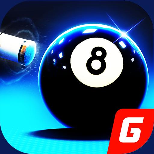Pool Stars - Billiards Simulation