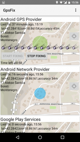 GPS Fix 1 31 Download APK for Android - Aptoide