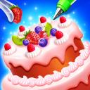 🍰💛Sweet Cake Shop - Cooking & Bakery