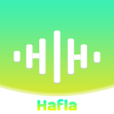 Hafla - Group Voice Chat Room