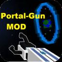 Jump Portal Mod for MCPE