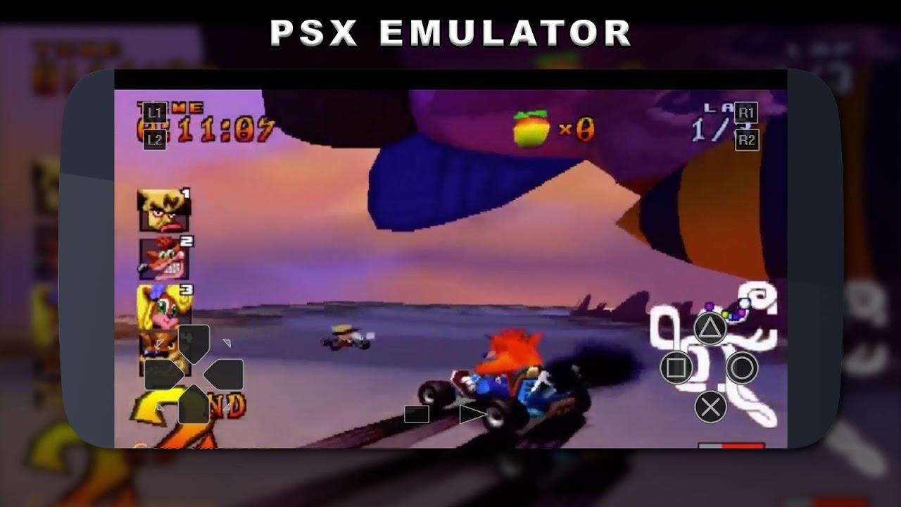 enhanced psx emulator free download