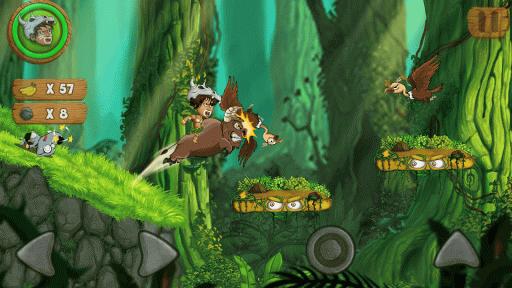 Jungle Adventures 2 screenshot 4