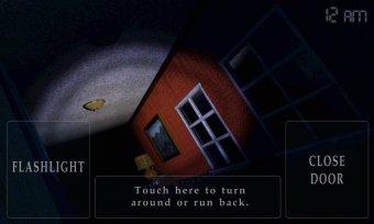 Five Nights at Freddy's 4 Demo Screenshot