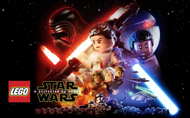 LEGO® Star Wars™: TFA screenshot 7