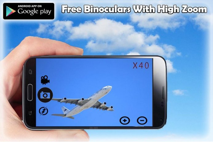 Binoculars Zoom Camescope Pro 1 0 4 Download APK for Android - Aptoide