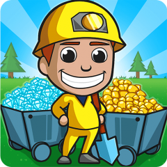 idle miner download free